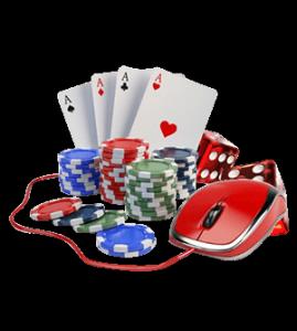 Olika svenska internet casinon