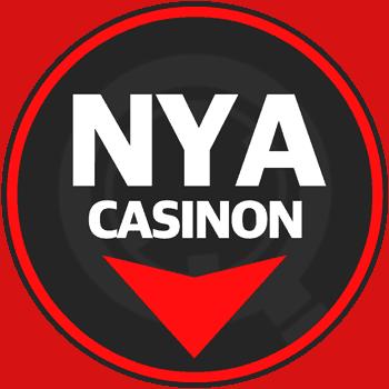 Nya Online Kasinon 2019